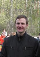 Виталий Ведьмаков