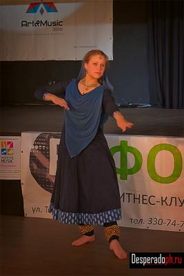 sanjivani на art and music 2012