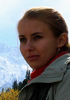 Лиза Маракасова